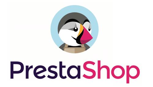 Logo Prestashop 2020